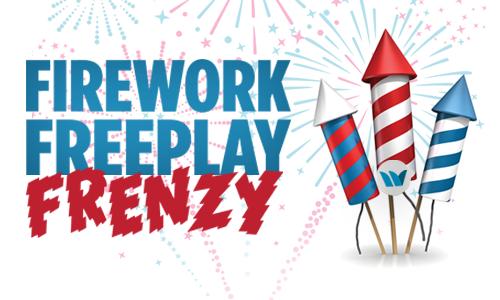 Firework Freeplay Frenzy