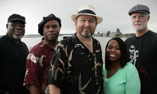 Chris Gill and the Soulshakers
