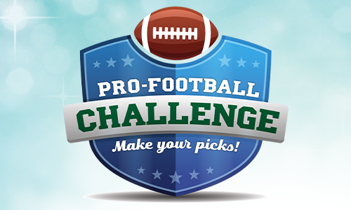 Pro-Football Challenge